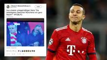 Klopp kickt Bayern aus der Champions League: So reagiert das Netz