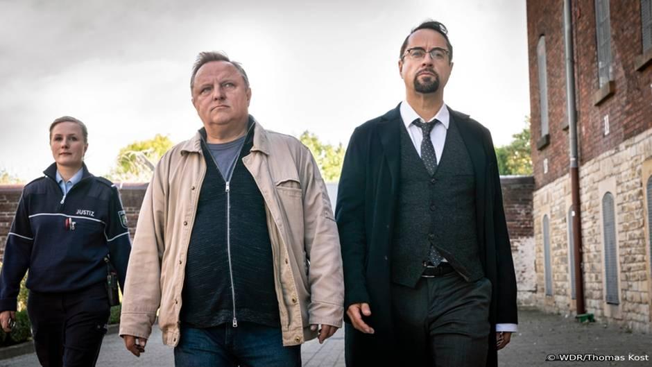Kommissar Frank Thiel und Professor Kral Friedrich Boerne ermitteln zusammen in den Mordfällen