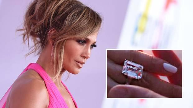 Basketballer Alex Rodriguez hat Sängerin Jennifer Lopez um ihre Hand gebeten.