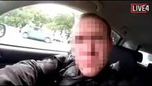 Brenton T. - mutmaßlicher Täter des Christchurch-Anschlags