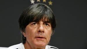 Bundestrainer Joachim Löw: Vor ihm liegen entscheidende Wochen