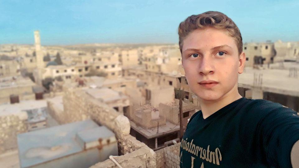 Muhammad Nadschm Syrien