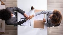 Equal Pay Day Bewerbungsgespräch Gehalt