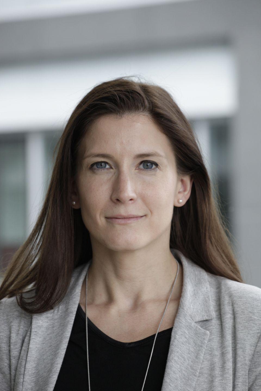 """Dr. Katrin Luzar ist Marketingdirektorin bei """"Monster.de"""" und gibt Tipps für die Gehaltsverhandlung"""
