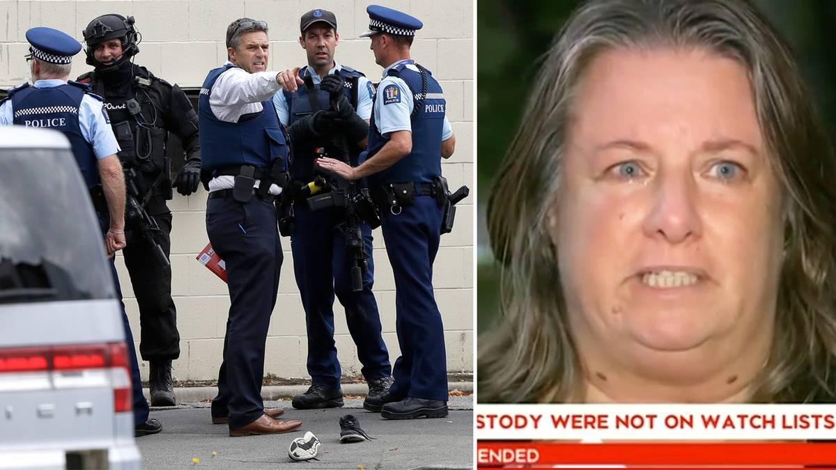 Neuseeland: Christchurch Nach Rechtsterroristischem