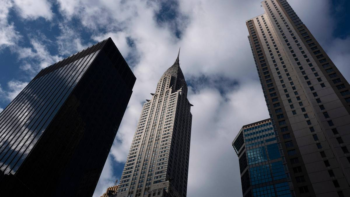 News des Tages : Karstadt-Eigner Benko kauft das berühmte Chrysler Building in New York