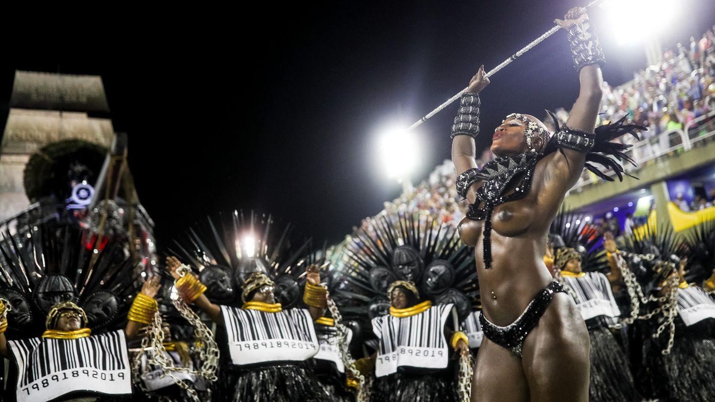 Brasilien: Rio tanzt Samba gegen die Politik von Präsident Bolsonaro
