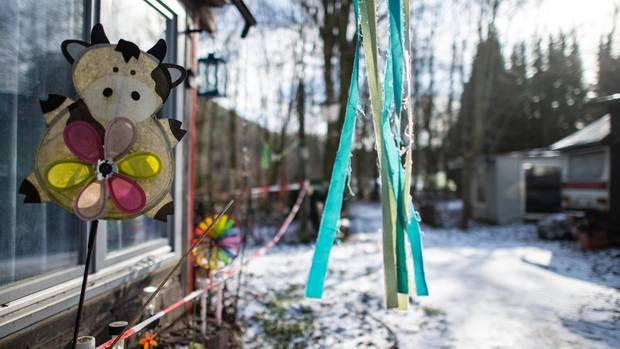 Andere Camper waren erstaunt, als V. ein Pflegekind bekam – vor allem wegen der prekären Wohnsituation