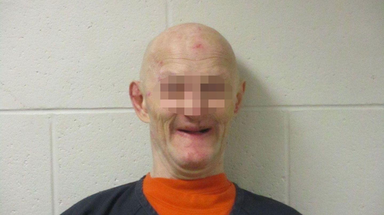 Duane ArdenJohnson ist angeklagt, seine Frau getötet zu haben