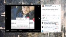 AfD-Politiker sucht bei Tinder nach Wählern für Europawahl