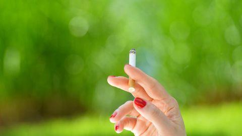 Umfrage: Mehrheit der Deutschen für Verbot von Tabakwerbung