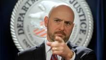 Andrew Lelling, Staatsanwalt für den Bundesstaat Massachusetts