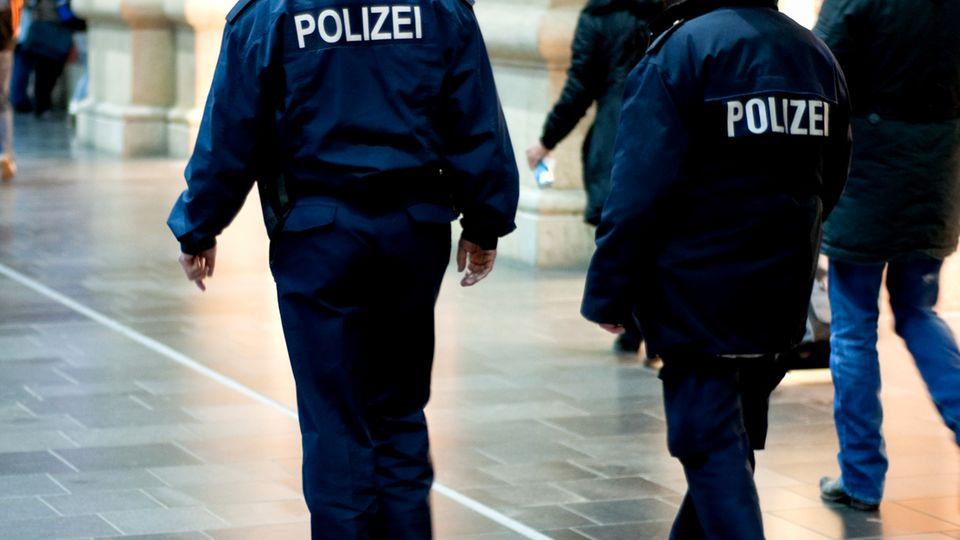 Betrug durch falsche Polizisten