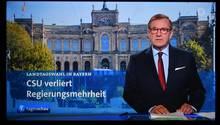 """Tagesschau""-Sprecher Jan Hofer"