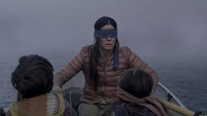 "Der Netflix-Film ""Bird Box"""