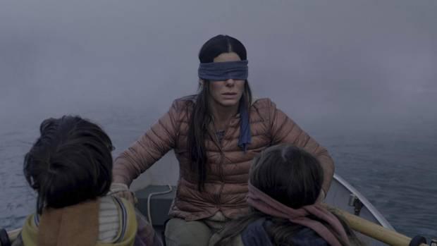 """Der Netflix-Film """"Bird Box"""""""