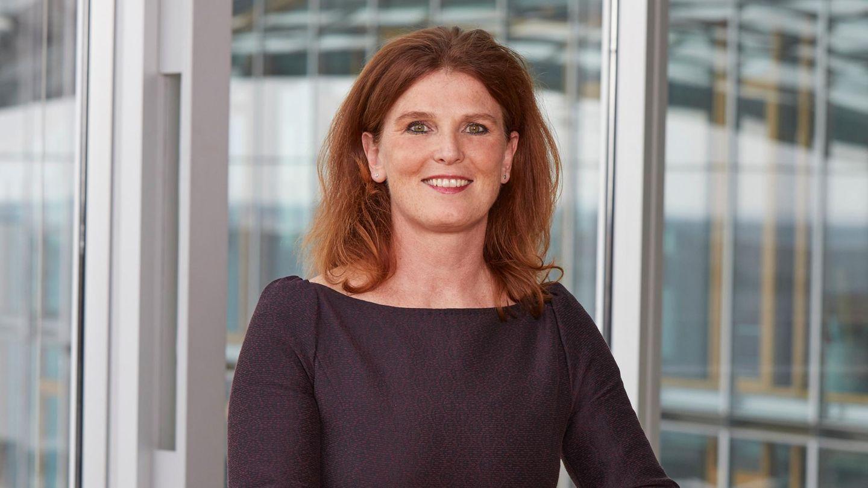 Heike Birlenbach ist Vice President Sales und seit Anfang 2017 verantwortlich für den weltweiten Vertrieb der Lufthansa Gruppe