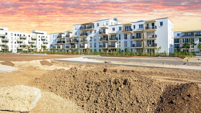 """Genossenschaften sind eine gute Sache, wenn man günstigen Wohnraum sucht - als Kapitalanlage hält """"Finanztest"""" sie für wenig sinnvoll"""