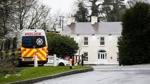 Nordirland Cookstown Teenager sterben vor Disco