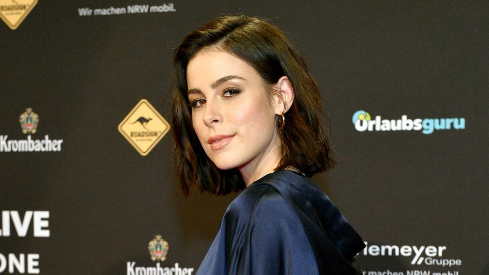 "Neues Video von Lena Meyer-Landrut zu ""Don't Lie to Me"""