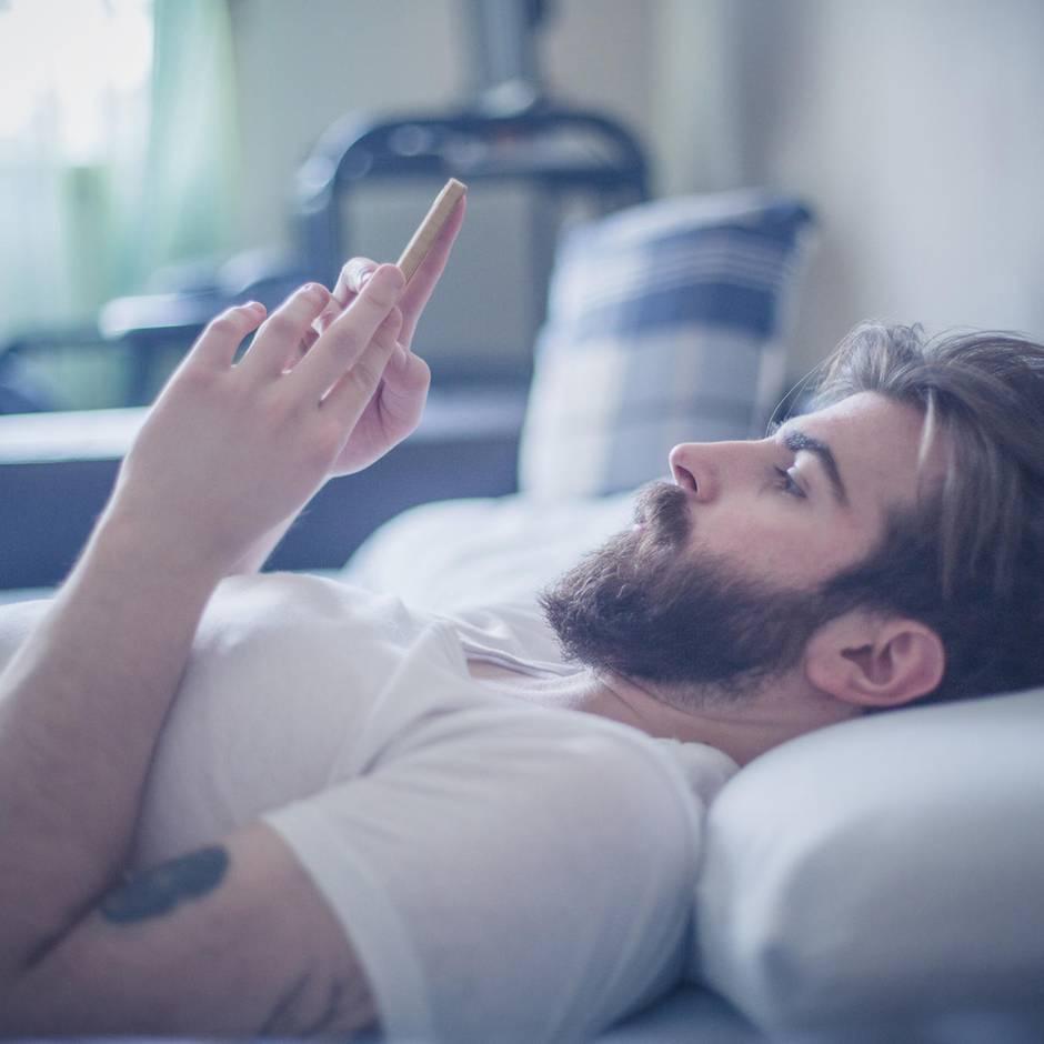 Mein Mann ist Online-Dating-Seiten