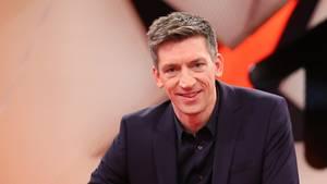 Gerade zum zweiten Mal Vater geworden: stern TV-Moderator Steffen Hallaschka