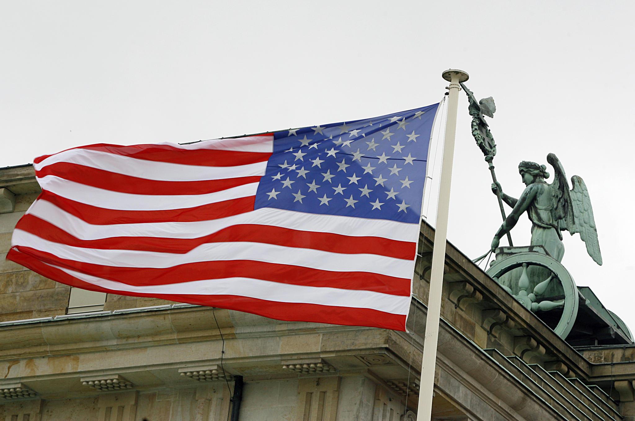 Reddit-Thread: Bloß kein Hitlergruß – und andere Dinge, die Amerikaner in Deutschland beachten sollten