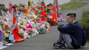 Taten wie die in Neuseeland lösen überall auf der Welt dasselbe Entsetzen aus