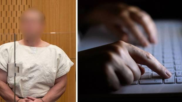 Rechtsextreme nutzen das Internet - wie der Christchurch-Attentätet
