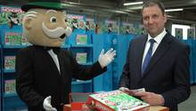 Monopoly feiert 84. Jubiläum mit Echtgeld