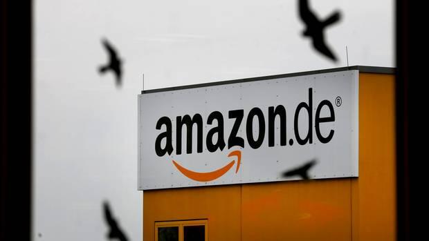 Amazon am Pranger