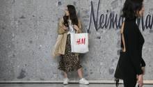 Wer steckt hinter H&M und Co.?