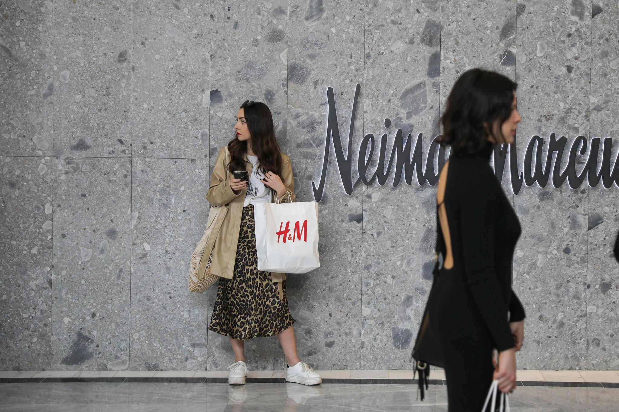 Modewissen: Wer steckt eigentlich hinter den Modemarken wie Zara, H&M oder Mango?