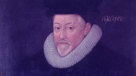 Speaker Sir Edward Phelips - 1604 Regel stoppt Brexit-Abstimmung