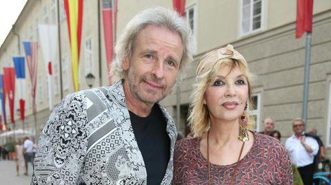 Thomas Gottschalk und Thea Gottschalk