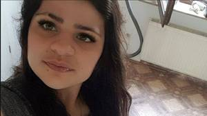Die 15-jährige Katharina B. aus Langwedel