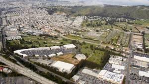 Colma, Kalifornien: 99,9% der Bewohner sind hier begraben