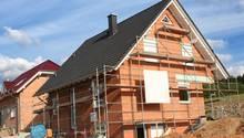 Zinsangebote vergleichen ist für Hausbauer ein Muss