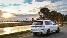 BMW X7 xDrive 50i - 5,15 Meter lang