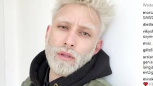 Vip News: Conchita Wurst ist jetzt blond
