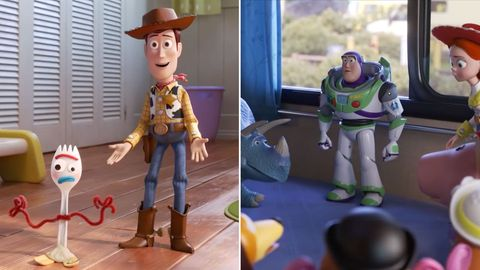 Trailer: Toy Story 4