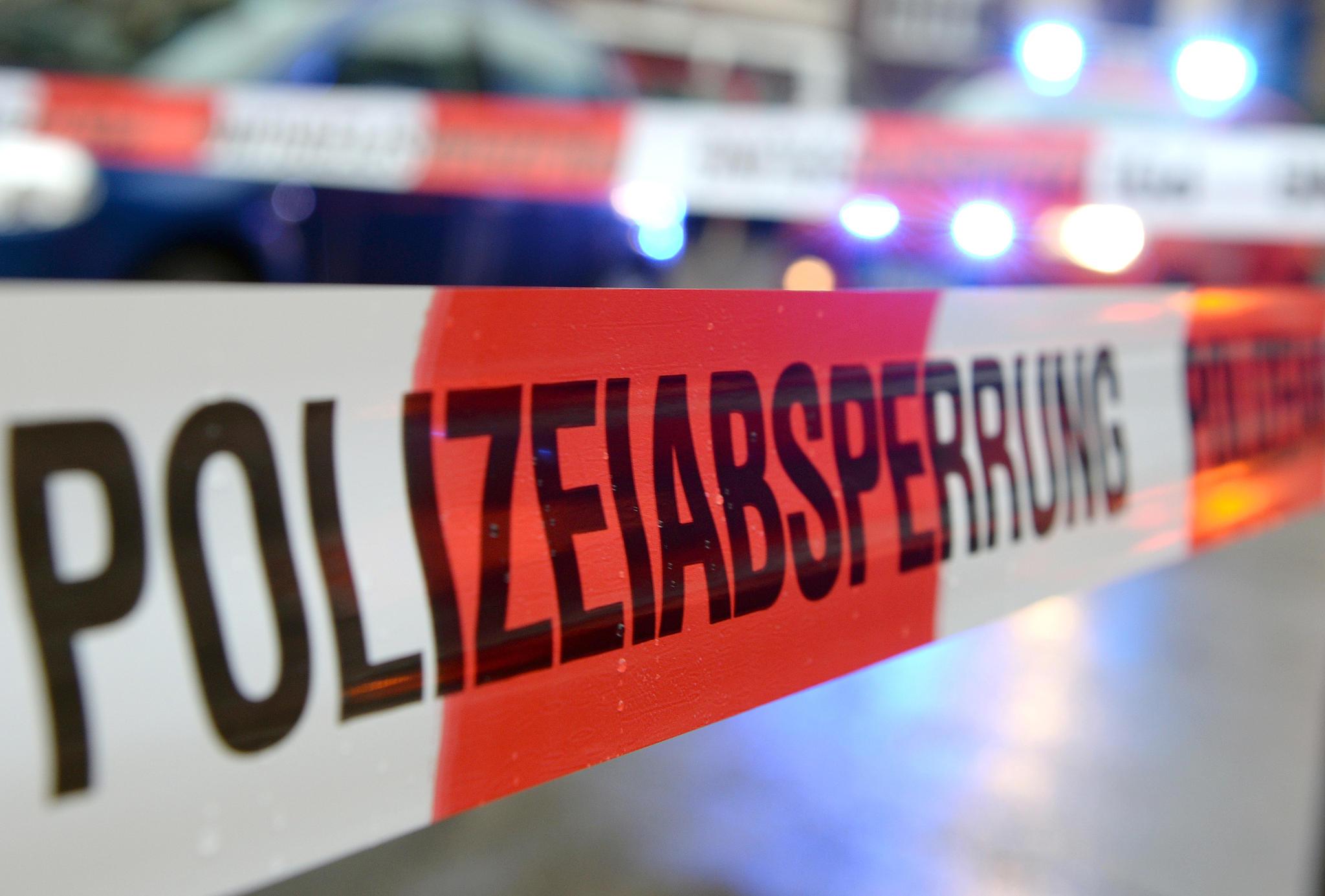 Nachrichten aus Deutschland: Auf Campingplatz: Mann findet Schwiegervater tot in Gully