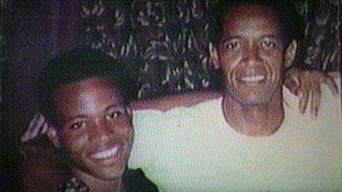 """Mörderische Freunde: Die """"DC Sniper"""" Lee Boyd Malo (li., damals 17 Jahre alt) und John Allen Muhammad (damals 41) im Jahr 2002. Die Heckenschützen versetzten die Region um die US-Hauptstadt Washington in Angst und Schrecken."""