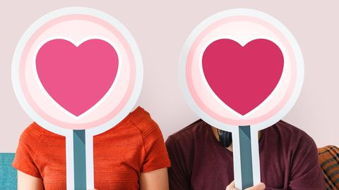 Tinder, Once und Co.: Welcher Dating-Typ bist du?