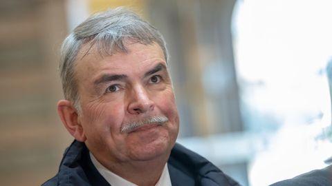Verfahren um Millionenklage von Gustl Mollath in München begonnen