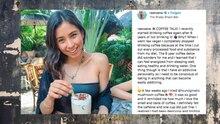 """Als """"Rawvana"""" wurde die 29-Jährige in sozialen Netzwerken bekannt"""