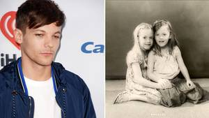 Louis Tomlinson trauert um seine jüngste Schwester
