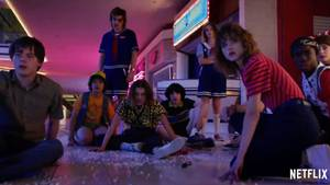Trailer: Stranger Things Staffel 3