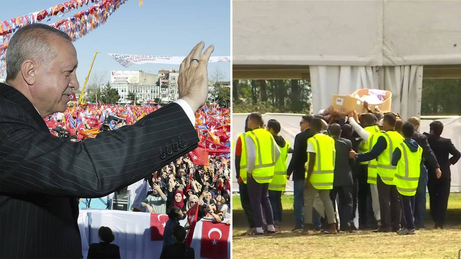 Neuseeland: Erste Christchurch-Opfer beigesetzt – Erdogan-Äußerungen sorgen für Unmut