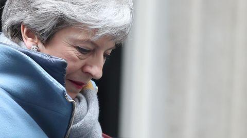 May bittet um Brexit-Aufschub: Warum die EU skeptisch ist und wie es weiter geht